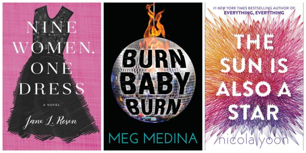 Ashley's Favorite Books | Caledonia Public Library