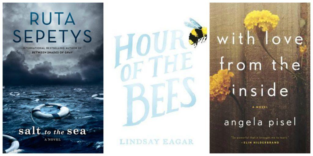 Karen's Favorite Books | Caledonia Public Library