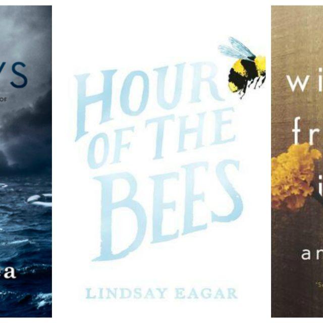 Ashley + Karen's Favorite Books of 2016