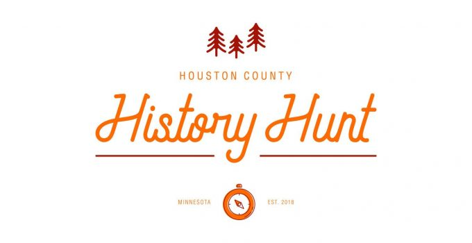 Houston County History Hunt