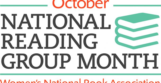 National Reading Group Month!