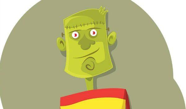 Finding Frankenstein for Families