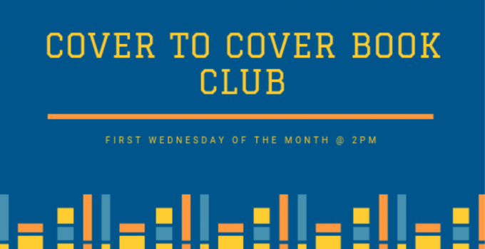 Cover to Cover Book Club