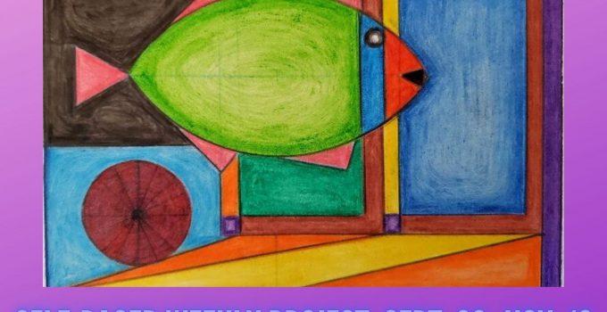 Playful Postcards Virtual Event & Surprise Virtual Art Program